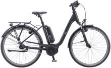 e-Citybike Green's Sussex black matt