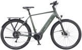 e-Trekkingbike Green's Richmond darkgreen matt
