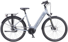 e-Citybike Green's Bromley RT anthracite matt
