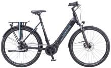 e-Citybike Green's Bromley RT black matt
