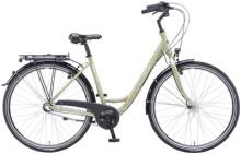 Citybike Green's Essex light green