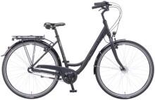 Citybike Green's Essex black matt