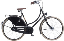 Hollandrad Green's Eton black