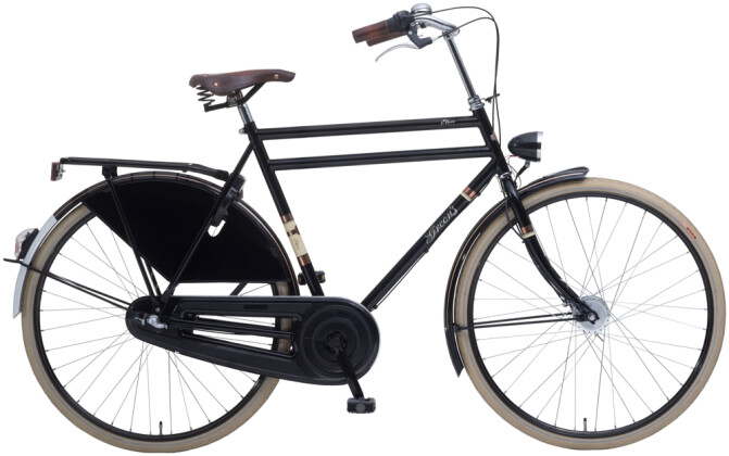 Hollandrad Green's Eton black 2021