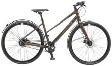Trekkingbike Green's Chester Plus cedar brown