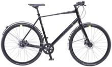 Trekkingbike Green's Chester black