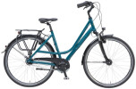 Trekkingbike Green's Royal Ascot teal