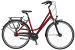 Trekkingbike Green's Royal Ascot queens red