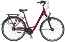 Trekkingbike Green's Royal Ascot queens red