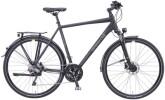 Trekkingbike Green's Colchester black matt