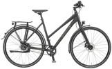 Trekkingbike Green's Leeds black matt
