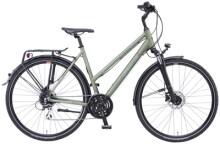 Trekkingbike Green's Kensington olive green matt