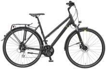 Trekkingbike Green's Kensington black matt