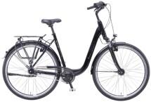Trekkingbike Green's Somerset black