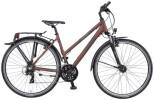 Trekkingbike Green's Dundee dusty rose matt