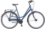 Trekkingbike Green's Liverpool blue matt