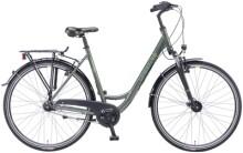 Trekkingbike Green's Chelsea dark green