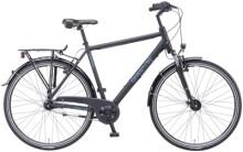 Trekkingbike Green's Chelsea black matt