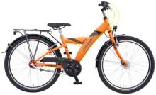 Kinder / Jugend Green's Robin 24 Zoll orange matt