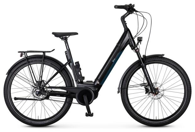 e-SUV e-bike manufaktur 5NF Wave 2021