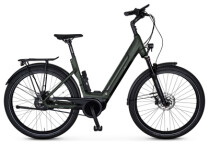e-SUV e-bike manufaktur 8CHT Wave