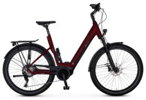e-SUV e-bike manufaktur 13ZEHN Wave