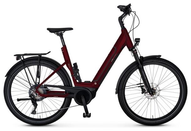 e-SUV e-bike manufaktur 13ZEHN Wave 2021