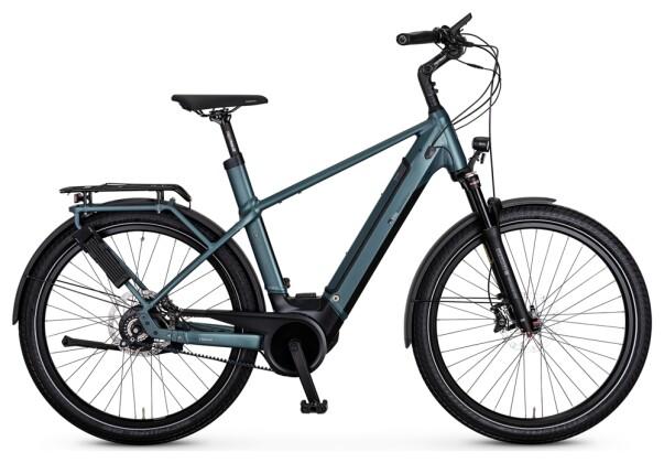 e-SUV e-bike manufaktur 8CHT Rohloff 2021