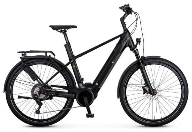 e-SUV e-bike manufaktur 13ZEHN 2021