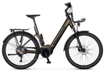 e-SUV e-bike manufaktur 13ZEHN Cross
