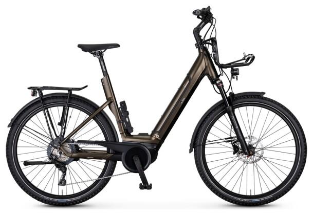 e-SUV e-bike manufaktur 13ZEHN Cross 2021