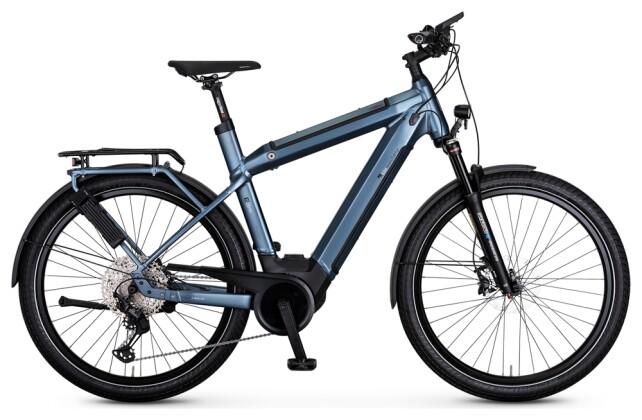 e-SUV e-bike manufaktur 15ZEHN EXT 2021