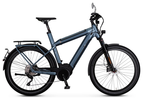 e-SUV e-bike manufaktur 15ZEHN EXT 45km/h 2021