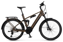 e-SUV e-bike manufaktur TX22 Cross