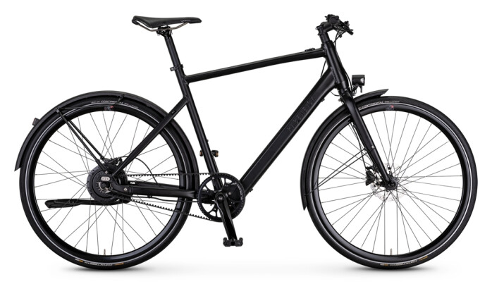 e-Urbanbike Rabeneick TX-E 2021