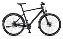 Trekkingbike Rabeneick TX7
