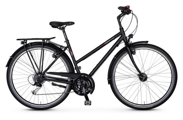 Trekkingbike VSF Fahrradmanufaktur T-50 Shimano Alivio 24-Gang / HS11 2021