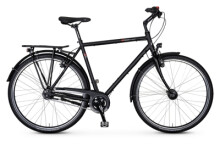 Citybike VSF Fahrradmanufaktur T-50 Shimano Nexus 8-Gang Freilauf / HS11