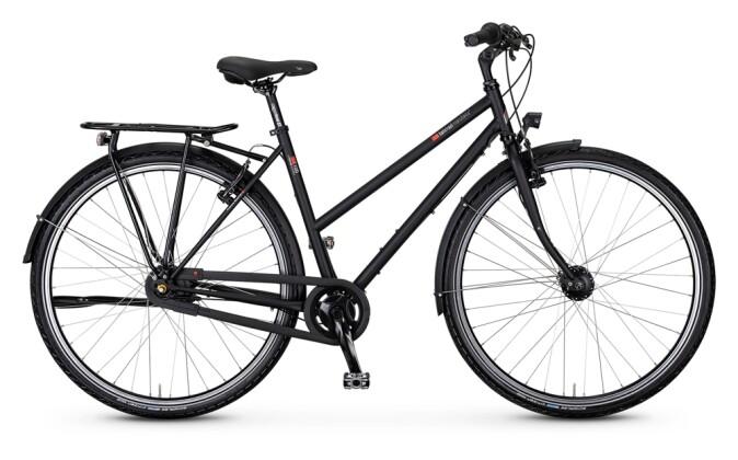 Citybike VSF Fahrradmanufaktur T-100 Shimano Nexus 8-Gang Freilauf / V-Brake 2021