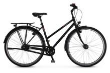 Citybike VSF Fahrradmanufaktur T-100 Shimano Nexus 8-Gang Freilauf / HS11