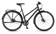Citybike VSF Fahrradmanufaktur T-500 Shimano Alfine 8-Gang Freilauf / Disc