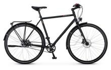 Citybike VSF Fahrradmanufaktur T-700 Shimano Alfine 11-G FL / Disc / Gates