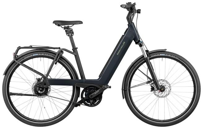 e-Trekkingbike Riese und Müller Nevo3 vario 625 Wh 2021