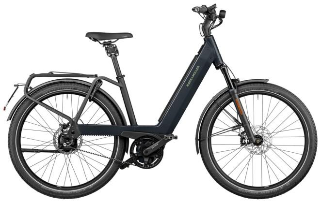 e-Trekkingbike Riese und Müller Nevo3 GT rohloff HS 500 Wh 2021
