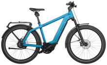 e-Trekkingbike Riese und Müller Charger3 GT vario 500 Wh