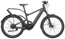 e-Trekkingbike Riese und Müller Delite GT vario 500 Wh