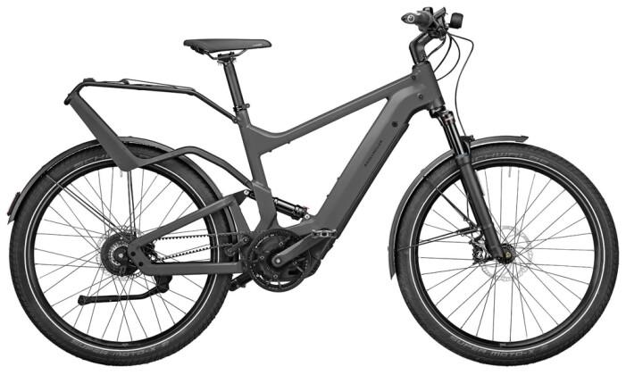 e-Trekkingbike Riese und Müller Delite GT vario 500 Wh 2021