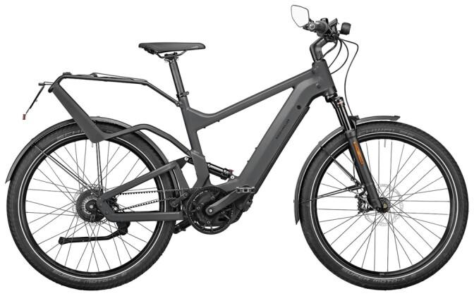 e-Trekkingbike Riese und Müller Delite GT vario HS 625 Wh 2021