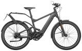 e-Trekkingbike Riese und Müller Delite GT rohloff HS 500 Wh
