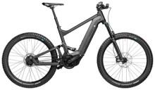 e-Mountainbike Riese und Müller Delite mountain rohloff 500 Wh